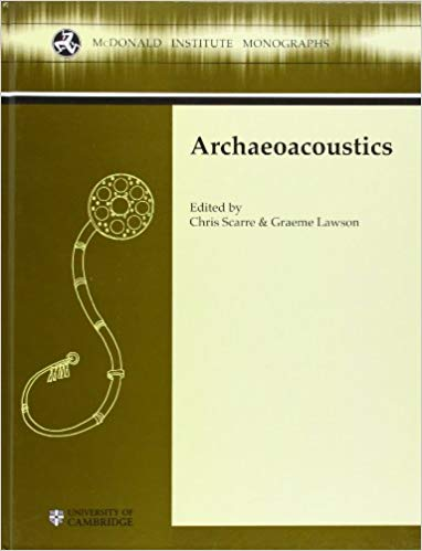 Archaeoacoustics cover