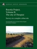 Boeotia Vol II