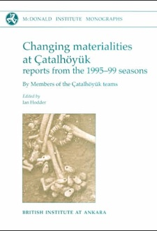 Changing Materialities cover