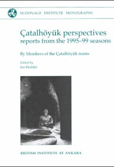 Catalhoyuk Perspectives cover