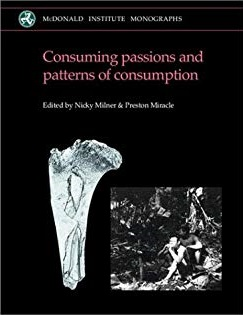 Consuming Passions cover