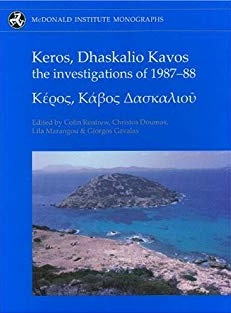 Keros cover use