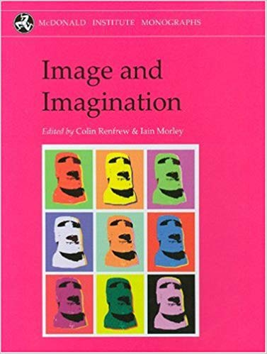 Image and Imagination cover use