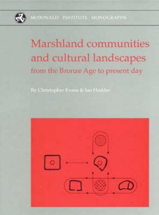 Marshland Cover use