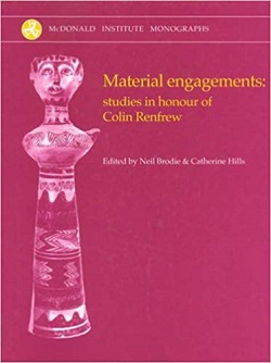Material Engagements cover