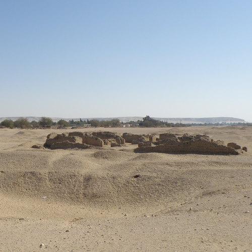 House of Pawah at Amarna