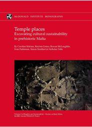 Excavation Malta Temples