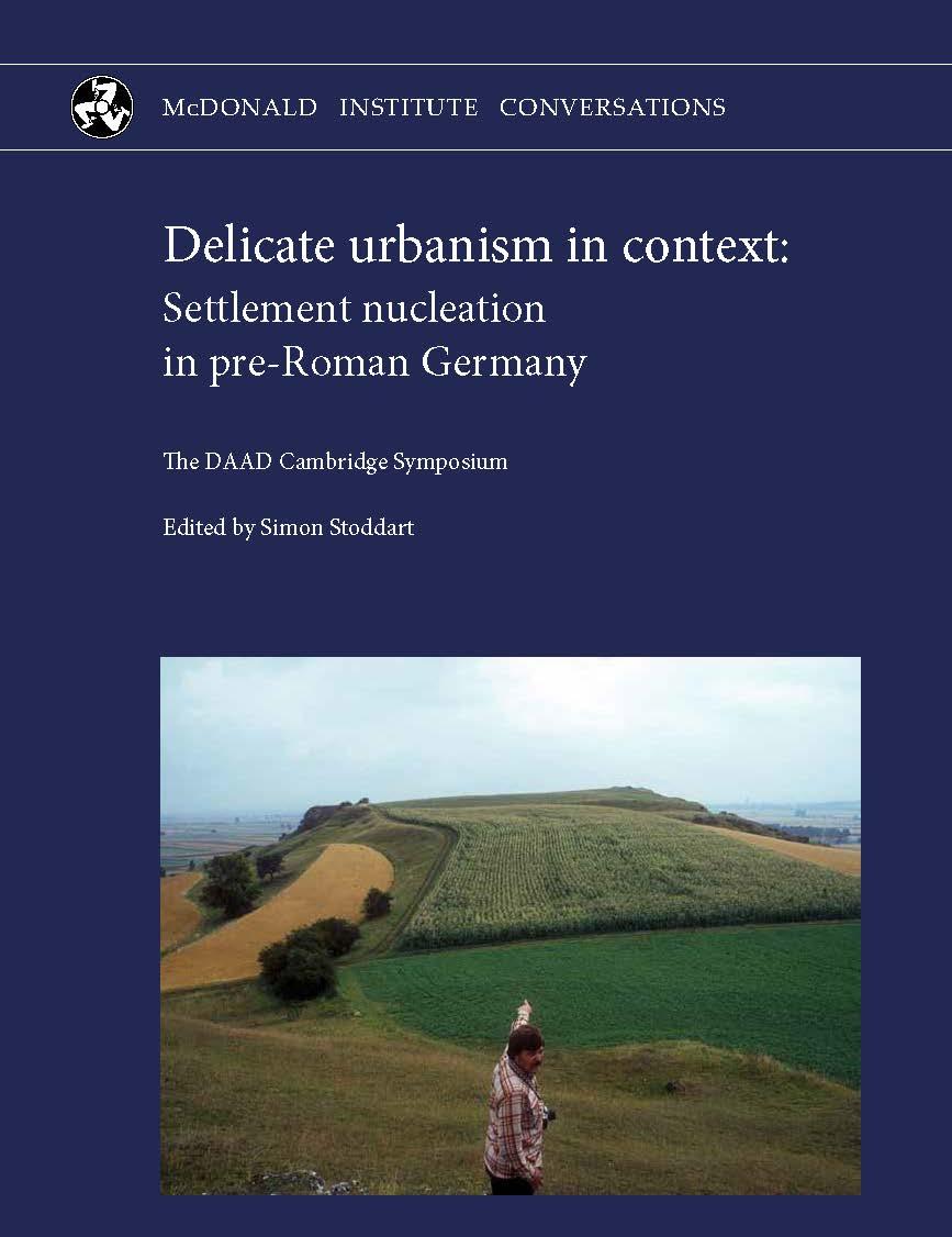 Delicate Urbanism
