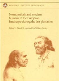 Neanderthals Cover use