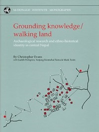 Grounding Knowledge cover