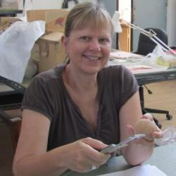 Dr Joanne Cutler