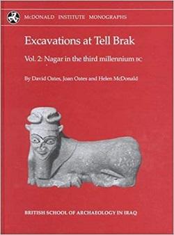 Tell Brak 2 cover