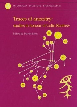 Traces of Ancestry cover