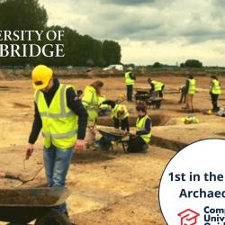 Read more at: Department of Archaeology achieves top position