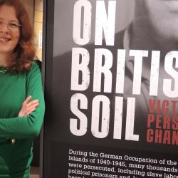 Read more at: European Heritage Prize awarded to Dr Gilly Carr