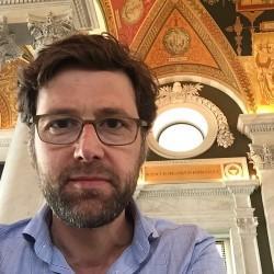 Professor Marcos Martinón-Torres