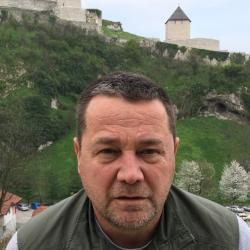 Image of Dr Tonko Rajkovaca