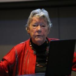 Read more at: In memoriam: Janice Stargardt