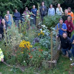 Read more at: Silver Green Impact award for Cambridge Archaeological Unit
